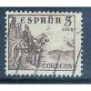 Spain (1938-48) Scott# 664 used