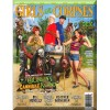 Girls And Corpses #26: Summer Vol.#9 (2015) *Gilligan's Cannibal Island*
