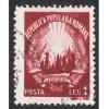 Romania - Scott #698A Used (2)