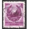 Romania - Scott #734 Used