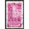 Romania - Scott #931 Used