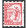 Romania - Scott #1354 CTO - With Gum - Never Hinged (2)
