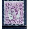 Great Britain (1958-65) Scott# 362 used; SCV $0.25