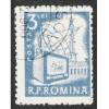 Romania - Scott #1368 CTO - No Gum (1)