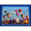 ***BRAND NEW*** ALBUQUERQUE NEW MEXICO POSTCARD HOT AIR BALLOONS MASS ASCENSIONS
