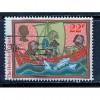 Great Britain (1986) Scott# 1165 used; SCV $0.60