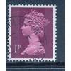 Great Britain Scott# MH23 (2) used; SCV$ 0.25