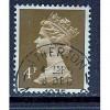 Great Britain Scott# MH41 (2) used; SCV$ 0.25