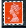 Great Britain Scott# MH241 (1) used; SCV $1.00