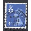 Great Britain-Northern Ireland Sc# NIMH2 (2) used; SCV $0.30