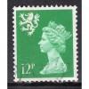 Great Britain-Scotland Sc# SMH18 (1) used; SCV $1.90