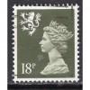 Great Britain-Scotland Sc# SMH34 (1) used; SCV $1.00