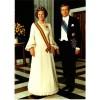 NETHERLANDS - CORONATION official photo queen Beatrix 1980