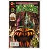 1995 Lord Pumpkin / NecroMantra Flip Book Comic # 3 – LN