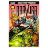 1995 Special Limited Edition Bravura Preview Comic Book # 0 – VF