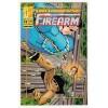 1993 Firearm Comic # 3 – NM