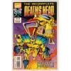 1993 The Incomplete Death's Head Comic # 9 – VF+