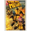 2009 The New Mutants Saga Promotional Comic – FN