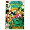 1990 Power Pack Comic # 55 – NM