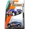 Matchbox - Volkswagen Saveiro: MBX Explorers #86/120 (2015) *Blue Edition*