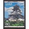 (JP) Japan Sc# 3248j Used