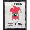 Poland (1989) Sc# 2926 used; SCV $0.25
