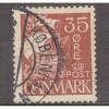 USED DENMARK #196 (1927)