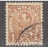 USED DENMARK #241 (1934)