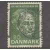USED DENMARK #461 (1969)