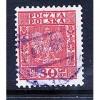 Poland (1932-33) Sc# 273 used; SCV $0.25