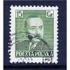 Poland (1950) Sc# 492 used; SCV $0.25