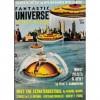 FANTASTIC UNIVERSE 1957/11 Chandler BEHOLDERS