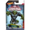 Hot Wheels - Battle Spec: Marvel Ultimate Spider-Man #8/10 (2015) *Green Goblin*