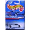 Hot Wheels - Ford GT-90: 1998 First Editions #14/40 - Collector #668 *White*