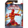 Hot Wheels - Hammered Coupe: Ultimate Spider-Man #3/10 (2015) *Iron Spider*