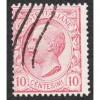 Italy - Scott #95 Used (3)