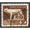 Italy - Scott #213 Used (2)