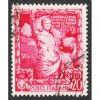 Italy - Scott #401 Used