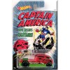 Hot Wheels - Qombee: Captain America 75th Anniversary Series #8/8 *Red Skull*