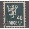 USED NORWAY #200 (1941)
