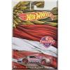 Hot Wheels - Camaro Z28: Stars & Stripes Series #5/10 (2016) *Walmart Exclusive*
