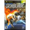 XBOX - SeaBlade (2002) *Complete With Case & Instruction Booklet / Rated T*