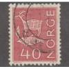 USED NORWAY #423 (1963)