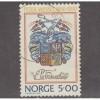 USED NORWAY #979 (1990)