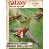 GALAXY 1955/ 7 Simak, Sheckley, Sturgeon
