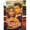 VHS TAPE SEALED: #312.. GREASE - JOHN TRAVOLTA & OLIVIA NEWTON-JOHN / NO PLASTI