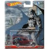 Hot Wheels - '34 Dodge Delivery Bus: '16 Pop Culture Series *Batman / DC Comics*