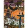 GALAXY NOVEL #15 Mitchell THREE GO BACK