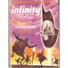 INFINITY 1956/12 Asimov,Blish, Richard Wilson