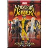 DVD - Wolverine And The X-Men: Heroes Return Trilogy (2009) *Marvel Comics*
